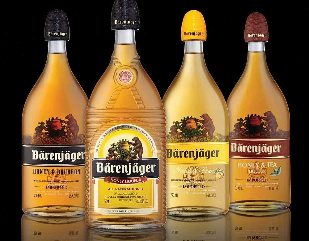 10 băuturi din întreaga lume pe care merită să le încerci Barenjager
