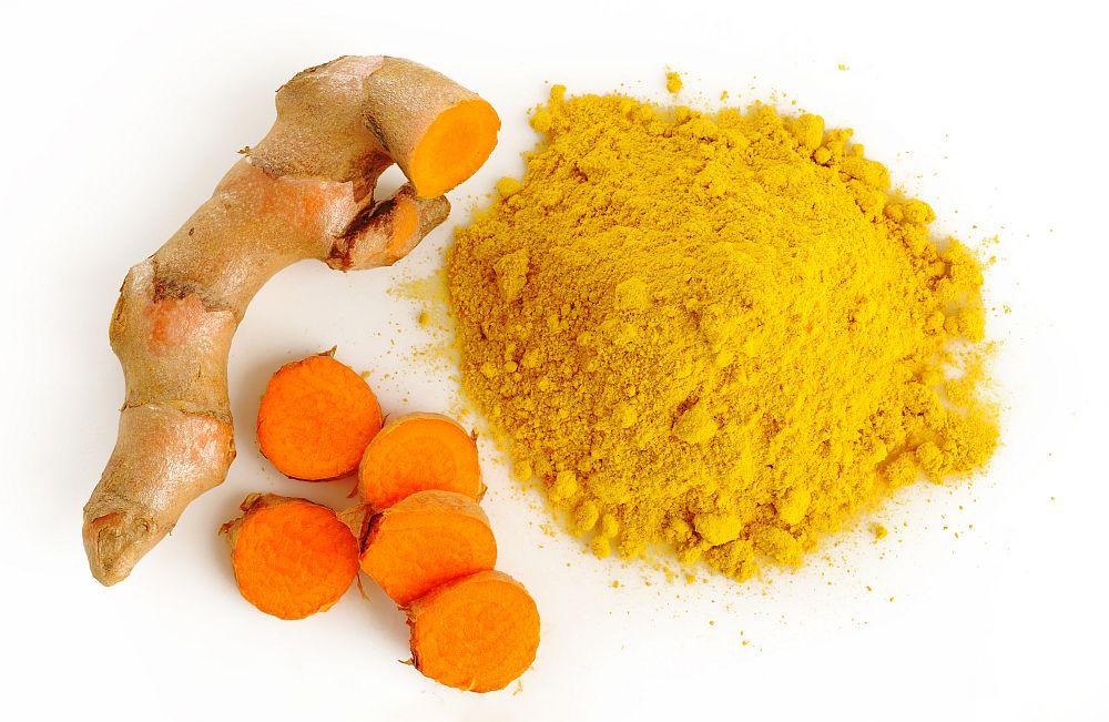 Condimentele - ghid de utilizare turmeric