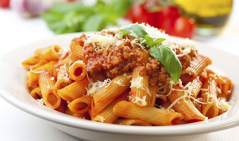 Penne. Foto: recipeshubs.com