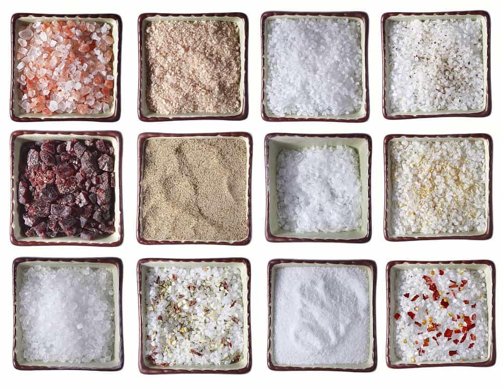 greseli in bucatarie 10 greșeli frecvente în bucătărie sare