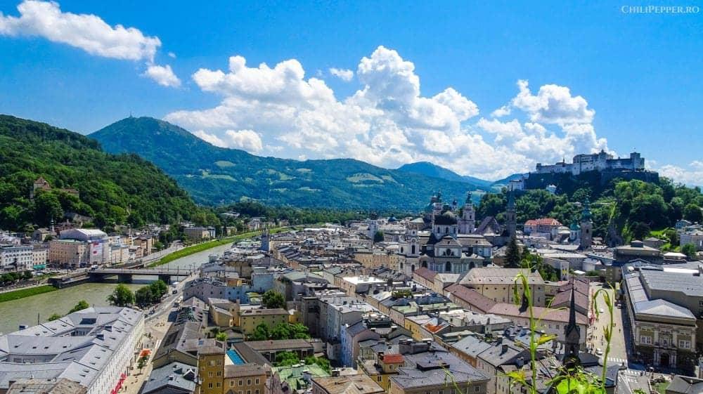 3 restaurante din Salzburg în care am mâncat ca niște burghezi mdm