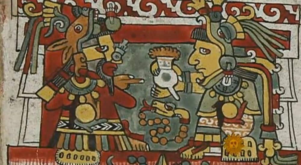 ciocolata 7 lucruri inedite despre ciocolată azteci