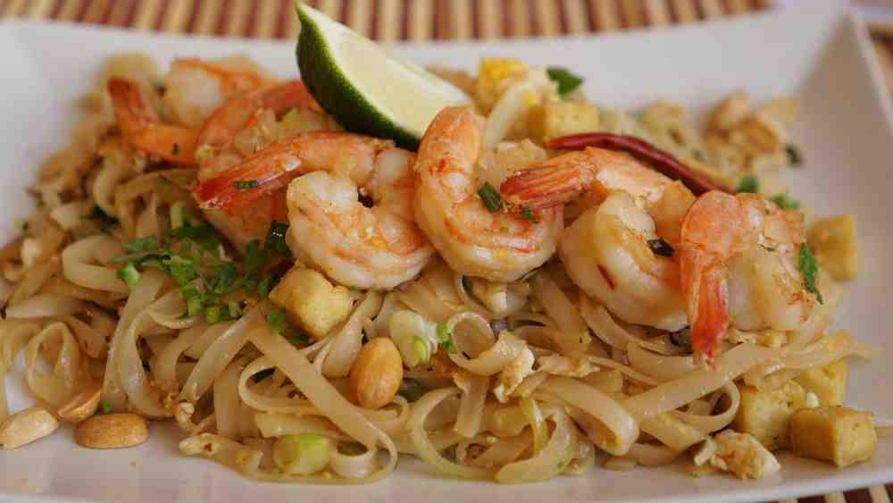 restaurantul pad thai bucuresti Restaurante de top: Pad Thai (București) pad thai 3