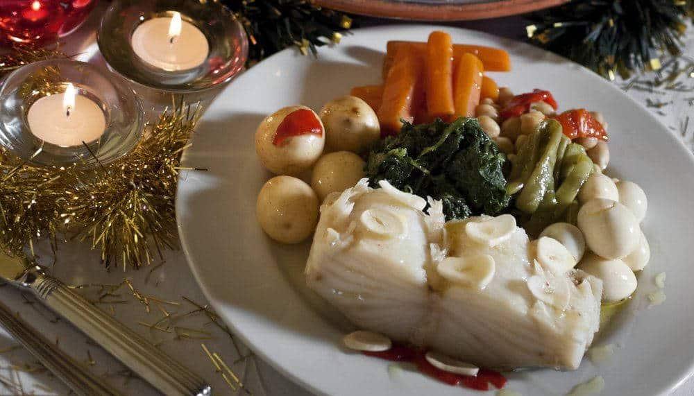 masa de craciun Ce se mănâncă la masa de Crăciun în 15 țări ale lumii Consoada