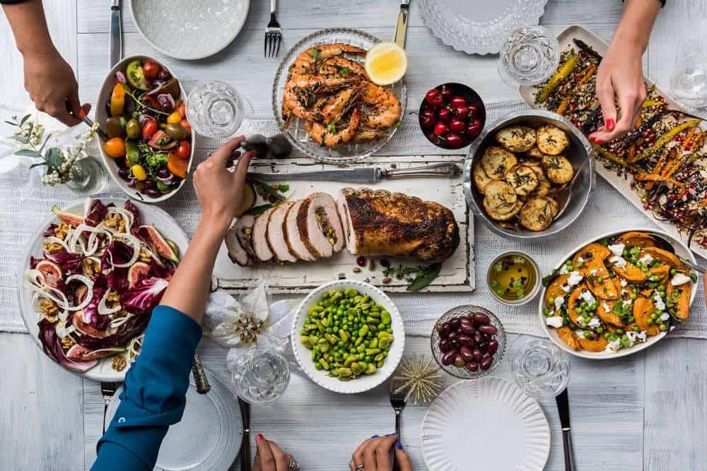 masa de craciun Ce se mănâncă la masa de Crăciun în 15 țări ale lumii australia thedreamachine