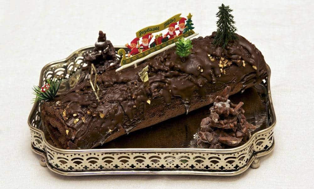 masa de craciun Ce se mănâncă la masa de Crăciun în 15 țări ale lumii b  che de No  l franta
