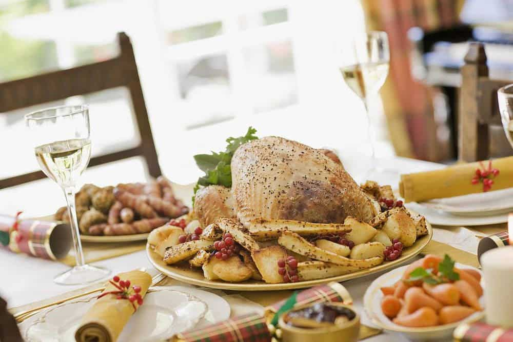 masa de craciun Ce se mănâncă la masa de Crăciun în 15 țări ale lumii uk curcan