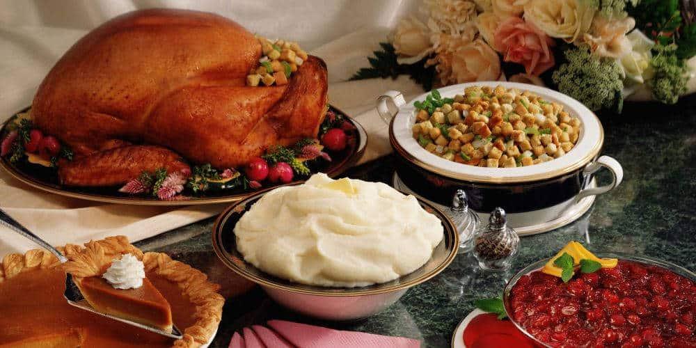 masa de craciun Ce se mănâncă la masa de Crăciun în 15 țări ale lumii usa huffpost