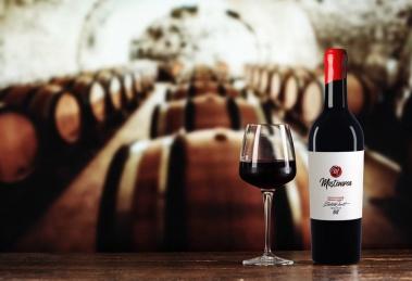 vinul moștenirea