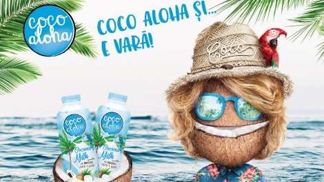 lapte de cocos
