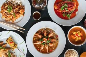 mâncare thailandeză