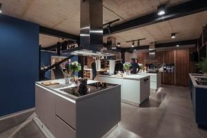 delta cooking studio