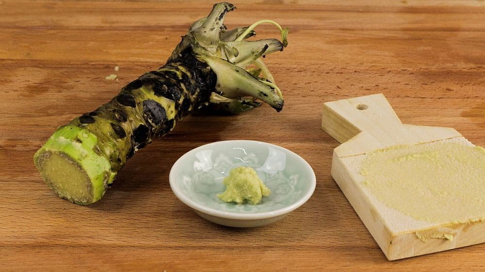 wasabi feat
