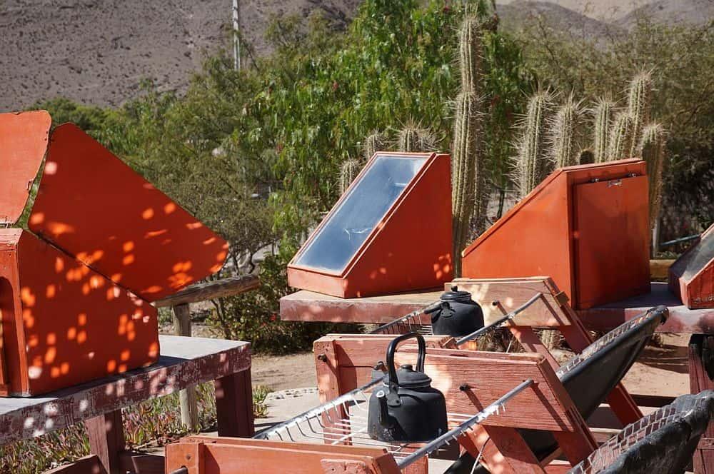 Restaurantul Villaseca Solar
