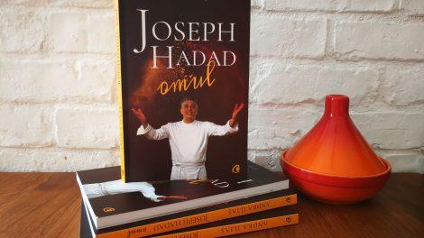 joseph hadad