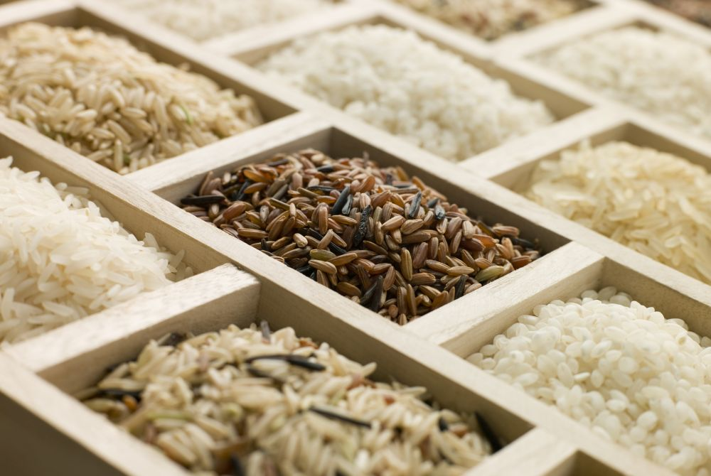 tipuri de orez