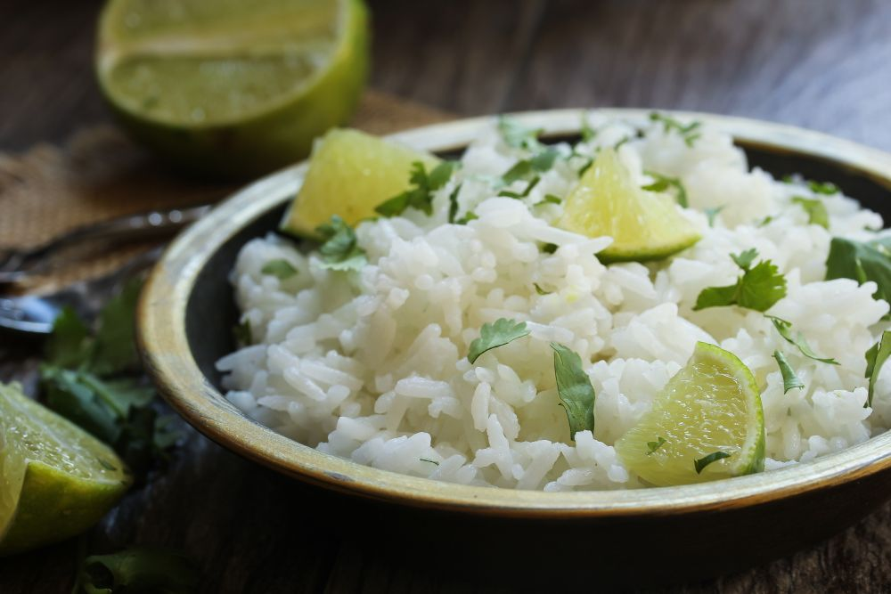 cum să faci orezul