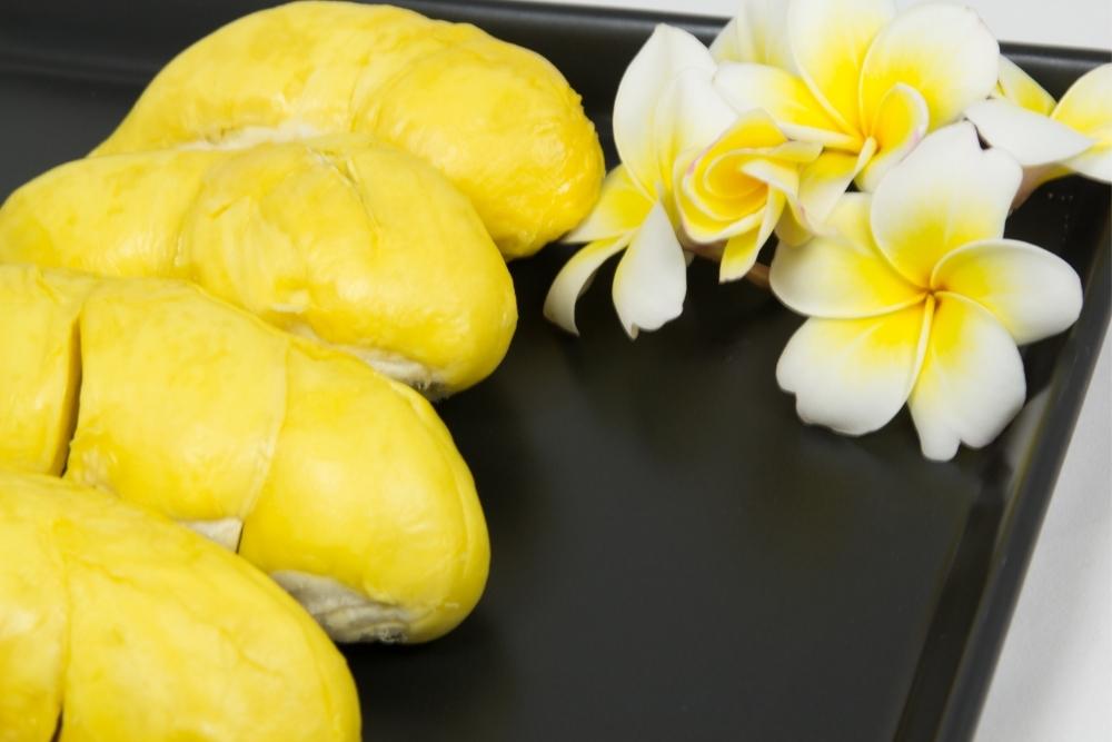 durian flori