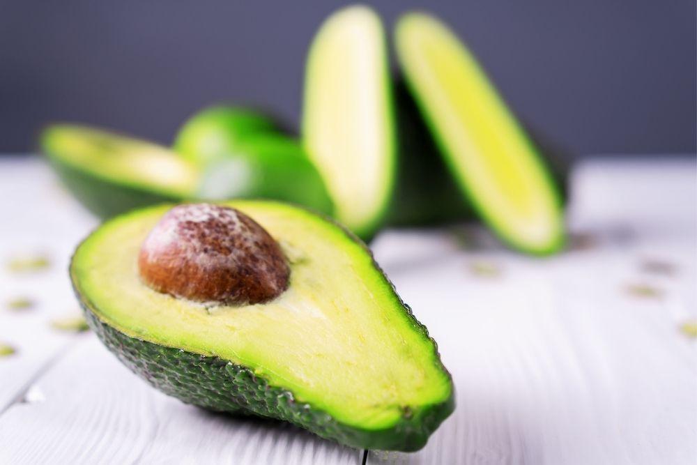 avocado copt