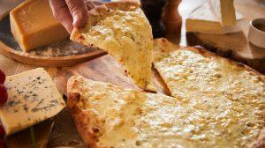 pizza artizanală