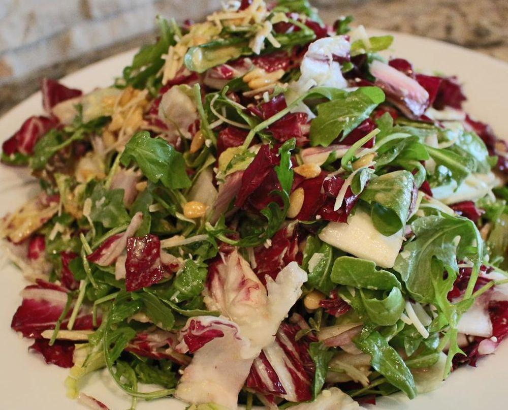 salata muguri pin